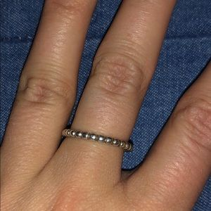Excellent Condition Pandora Ring Size 7